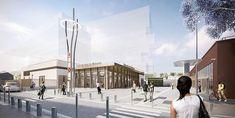 Gare du Vert de Maisons (Maison-Alfort, Alfortville)Ligne : 15Livraison : 2024>> Notre service - Trouvez votre logement dans le quartier grâce à nos annonces géolocalisées.