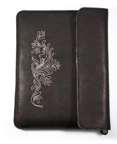 The BioLeather Kindle Case / Sleeve Kind  Blacky  Kindle  Kindle  Kindle Fire  Kindle Touch  Kindle Keyboard  et.