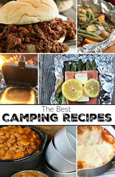 Some of the BEST camping food ideas out there that are easy to make! I've go… Some of the BEST camping food ideas out there that are easy to make! I've got a long list of our favorite camping recipes that you'll love…I'm all about EASY! Best Camping Meals, Camping Recipes, Camping List, Camping Ideas, Camping Hacks, Camping Foods, Tent Camping, Outdoor Camping, Camping Cabins