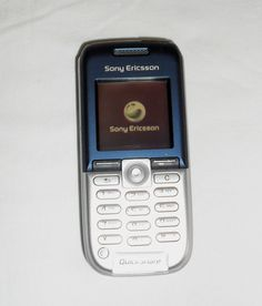 Sony Ericsson K300i Mobile Phone Network Unlocked Easy to Use #SonyEricsson #Bar