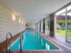 piscine intérieure - Google-søgning