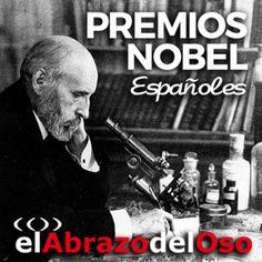 Para esta ocasión os proponemos conocer a tres de los #PremiosNobel concedidos a españoles, Ramón y Cajal, Echegaray y Benavente. Ya en #Podcast esta última edición de #ElAbrazodelOso. ¡No te lo puedes perder!