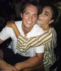 Image Result For Scotty James And Ivy Miller Olympics Olympians Sports Stars