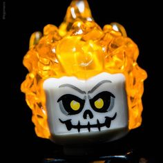 #lego #marvel #ghostrider #comics #legophotography #legophoto #ilovelego #legostagram #brickstagram #minifigures #minifig #minifigure #instalego #legogram #legomarvel by legomacro