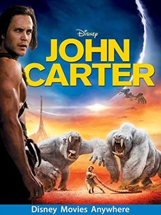 John Carter *** You can get more details by clicking on the image.