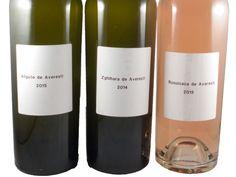 În avanpremieră, 3 vinuri de la Averești, din noua gamă exclusiv Horeca