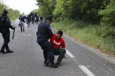 Desalojo del CNTE en Tabasco