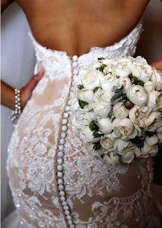 Every dress you need is at the Lulus bridal shop! Shop our affordable selection of bridal gowns, bridesmaid dresses and wedding guest dresses. Dream Wedding Dresses, Bridal Dresses, Wedding Goals, Wedding Day, Lace Wedding, Backless Wedding, Fantasy Wedding, Wedding Lingerie, Bouquet Wedding