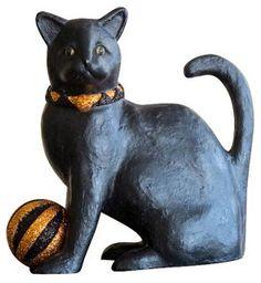 "12"" Asha Cat"