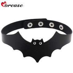 Morease Bat Necklace Punk Leather bdsm Fetish Sex Toys For Women Couple Bondage Adult Games Erotic brinquedos sexuais sexo-in Adult Games from Beauty & Health on Aliexpress.com | Alibaba Group