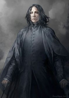 Today all the wizards, witches and some muggles raised their wands at the passing of our beloved Severus Snape, played by Alan Rickman. We will remember all you have taught us, now and forever. Always.