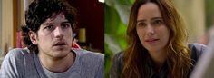 'Sangue Bom': golpe baixo de Amora desespera Malu e Bento | vanessa_barreto - Yahoo! TV