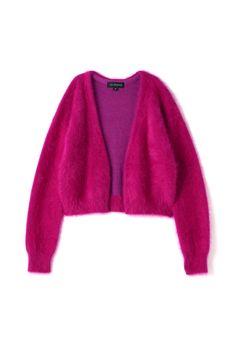 8dedafcee7 @woolandthegang Knitwear Fashion, Knit Fashion, Womens Fashion, Knit  Cardigan