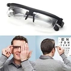 Cool Gadgets To Buy, Gadgets And Gizmos, House Gadgets, Glasses Shop, Eye Glasses, Vision Glasses, Makeup Hacks Videos, Cool Inventions, Cool Things To Buy