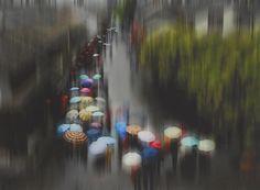 城之妝 謝麗珠 攝影 41x61cm
