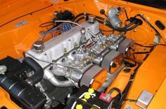 230 chevy inline 6 - Google Search