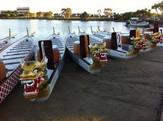 Boats at Lake Kawana -Nationals 2014
