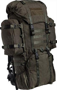 Savotta LJK Modular rucksack – Absolutely beautiful workmanship. €500