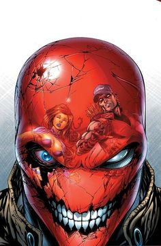 RED HOOD AND THE OUTLAWS THE NEW 52