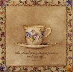 Coffee and Tea - Carla Simons - Picasa Web Albums Vintage Cards, Vintage Paper, Vintage Images, Decoupage Vintage, Decoupage Paper, Muse Art, Tea Art, Italian Art, Coffee Art
