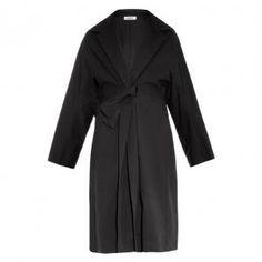 Investmet coat by Jil Sander $1172