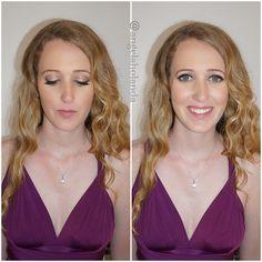 Makeup & Hair by Angela Holanda Beauty Team Makeup: @angelaholanda Hair: @ocbeautybytatiana