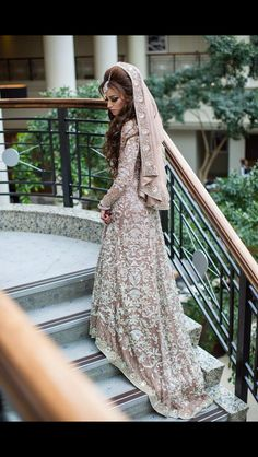 Pakistani couture wedding