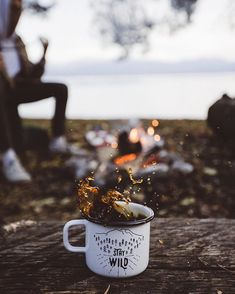 It's a man's world - man goes out - # # # # 39 # # # # # # # # # # # # # # # # # # # # # # # # # # # # # # # # # # # # # # # # # # - Herbstgefühl - Camping Camping Photography, Coffee Photography, Camping Life, Camping Hacks, Camping Ideas, Costco Camping, Tree Camping, Camping Cot, Camping Kitchen