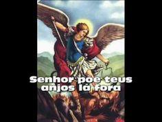 Senhor, Põe Teus Anjos Aqui