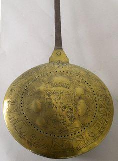 GOD SAVE KING CHARLES 1632 -- sold Edward V Phillips 6th November 2012