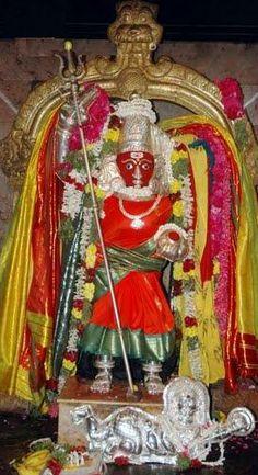 ஸ்ரீ பேச்சி அம்மன், SRI PECHCHI AMMAN | ANJU APPU
