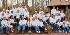 large family portraits - Google Search