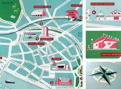 "Esther Aarts ""Map of Arnhem"""