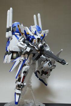 1/100 Gundam Delta Kai Ex-T [Plan-B]