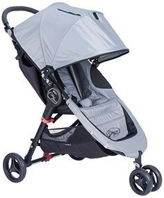Baby Jogger City Micro Stroller  Blackgray ** Check this awesome product by going to the link at the image. This is an Amazon Affiliate links.