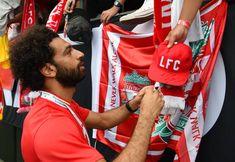 Mohamed Salah, Liverpool Fc, Celebrities, Celebs, Foreign Celebrities, Celebrity