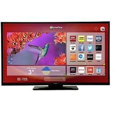 Buy Hitachi 48HBT62U 48 Inch Full HD Freeview HD Smart TV at Argos.co.uk, visit Argos.co.uk to shop online for Televisions