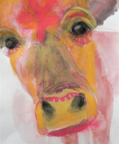 Kari Maxwell  http://www.etsy.com/shop/karimaxwell  #art #watercolor #painting #etsy