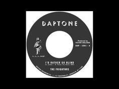 """The Frightnrs - """"I'd Rather Go Blind"""""""