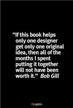 // love Bob Gill