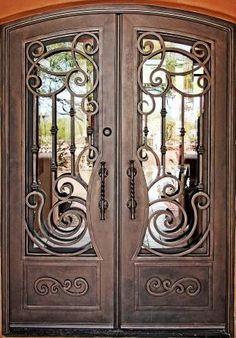 Front door entry.. love it!