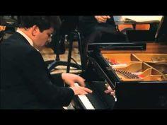 Tchaikovsky - Piano Concerto No. 1 (Denis Matsuev, piano)