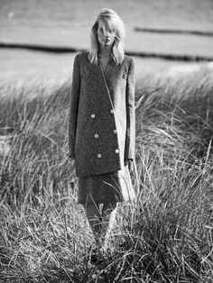Fashion-Trend : The New Black | Harper's BAZAAR