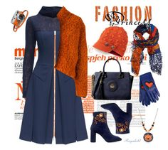 """""""Winter Dress under $100"""" by ragnh-mjos ❤ liked on Polyvore featuring Lattori, Kenzo, Eugenia Kim, Accessory PLAYS, SIJJL, MANGO, Boutique Moschino and Hermès"""