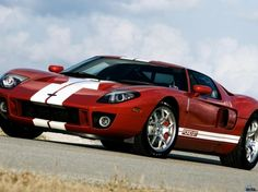 Ford GT is on the way
