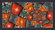 Colourful Patchwork by Velvet--Glove on DeviantArt