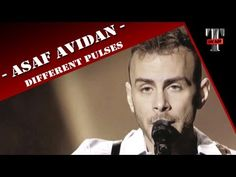 "▶ Asaf Avidan ""Different Pulses"" - YouTube"