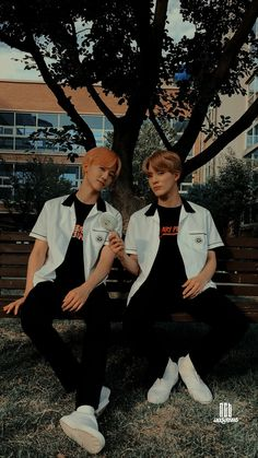 Nct Jaemin and Jeno Wallpaper Nct 127, J Pop, Ntc Dream, Nct Group, Hip Hop, Nct Dream Jaemin, Johnny Seo, Jeno Nct, Na Jaemin