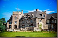 Highlands Ranch Mansion, Highlands Ranch, Colorado.  A great, historic venue.  We made a customized soundtrack for our first Highlands Ranch LullaBaby in April 2013.