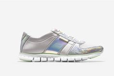 Earlier this year Cole Haan announced their ZeroGrand sneaker for men. Now, Cole Haan has launched a ZeroGrand collection for women.